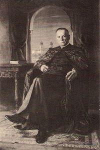 Baltazar Dezso Puspok 1936