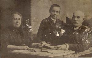 Kalman Dezso Lp 1937